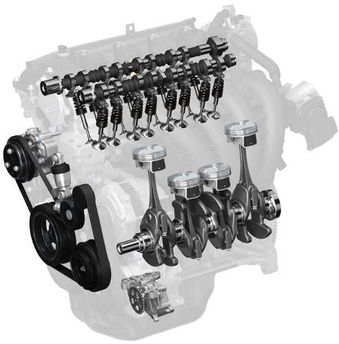 Motorul nu porneste - Pompa combustibil si alte cauze