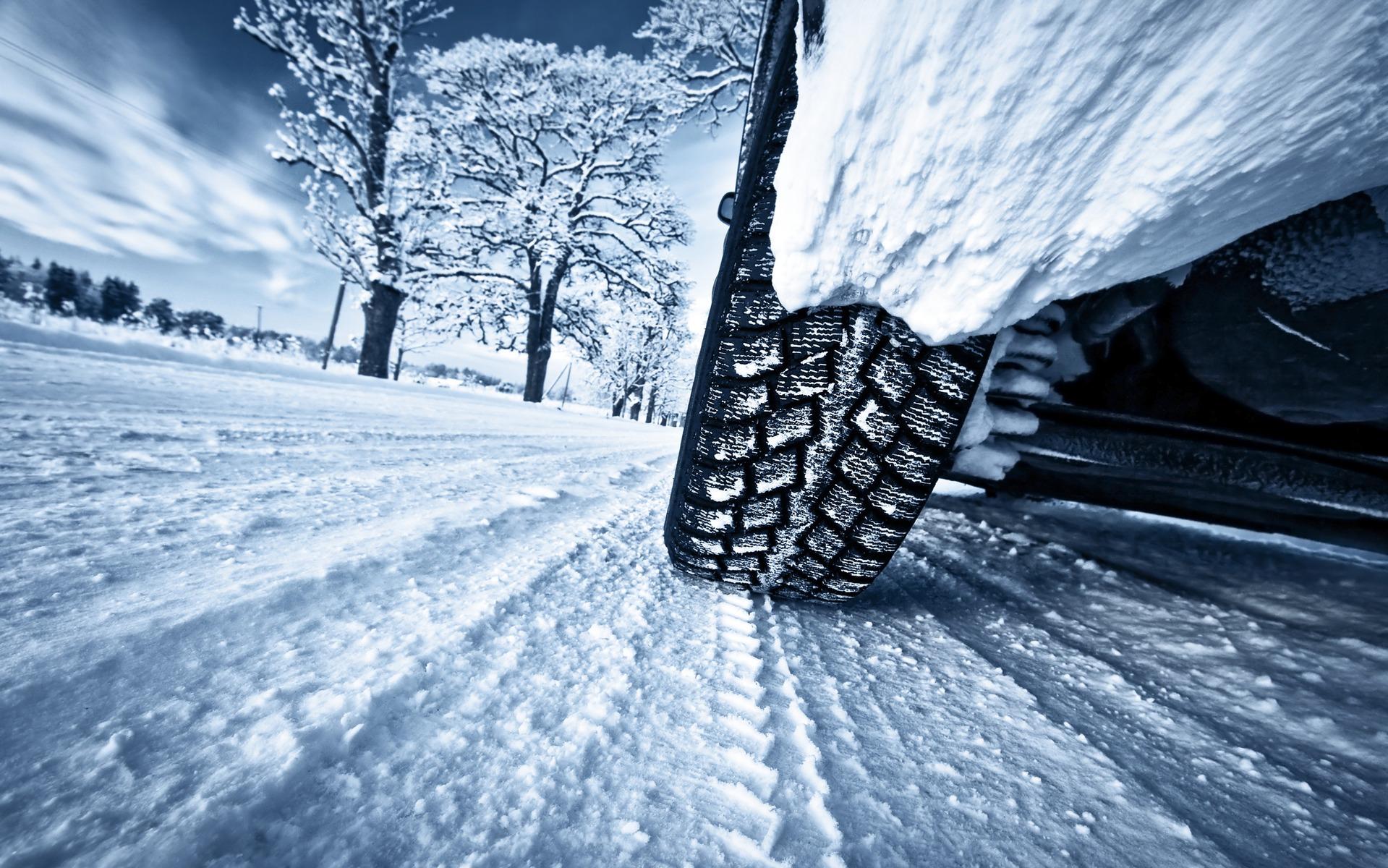 7 sfaturi simple de îngrijire a mașinii pe timp de iarnă