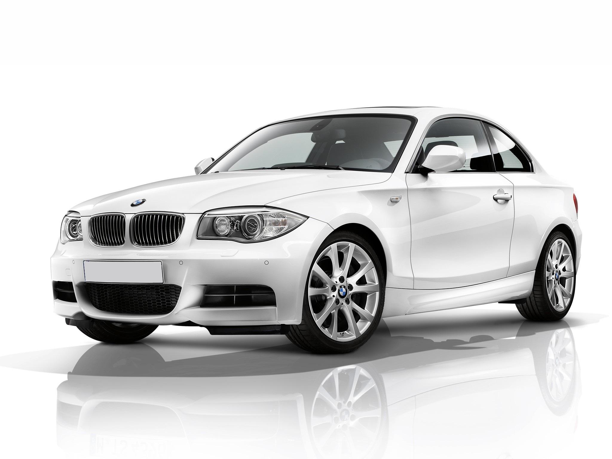 BMW Seria 1 ( E81, E82, E87, E88 )