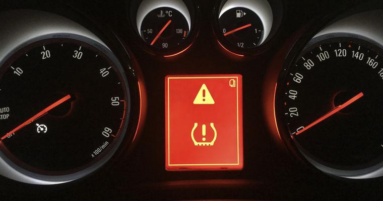 5 Indicatoare luminoase din bord care nu trebuie să le ignori!