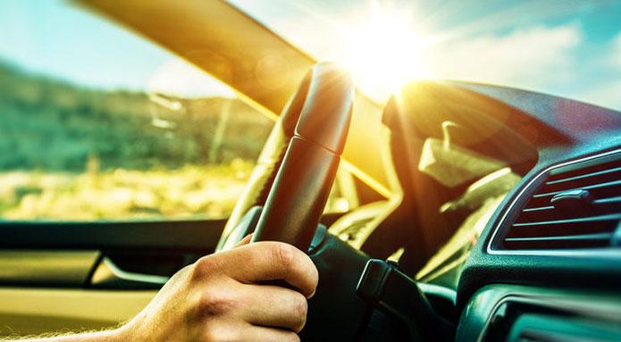 Probleme comune ale masinilor pe timp de vara