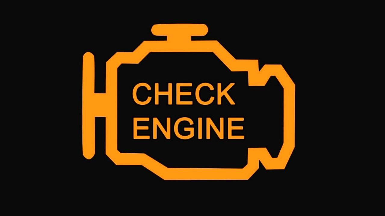 "Ce trebuie sa faceti cand se aprinde ""CHECK ENGINE""?"
